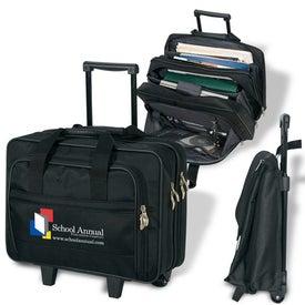 Roller Computer Bag for Customization