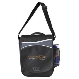 Promotional Route 66 Carry-All Bag