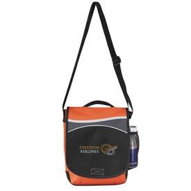 Custom Route 66 Carry-All Bag