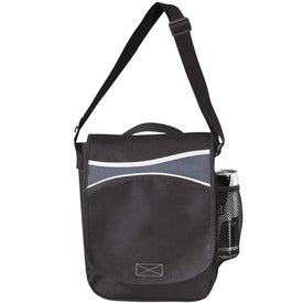 Branded Route 66 Carry-All Bag