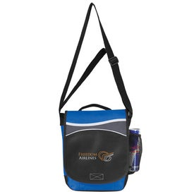Logo Route 66 Carry-All Bag