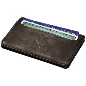 Roxy Gusseted Card Case Giveaways