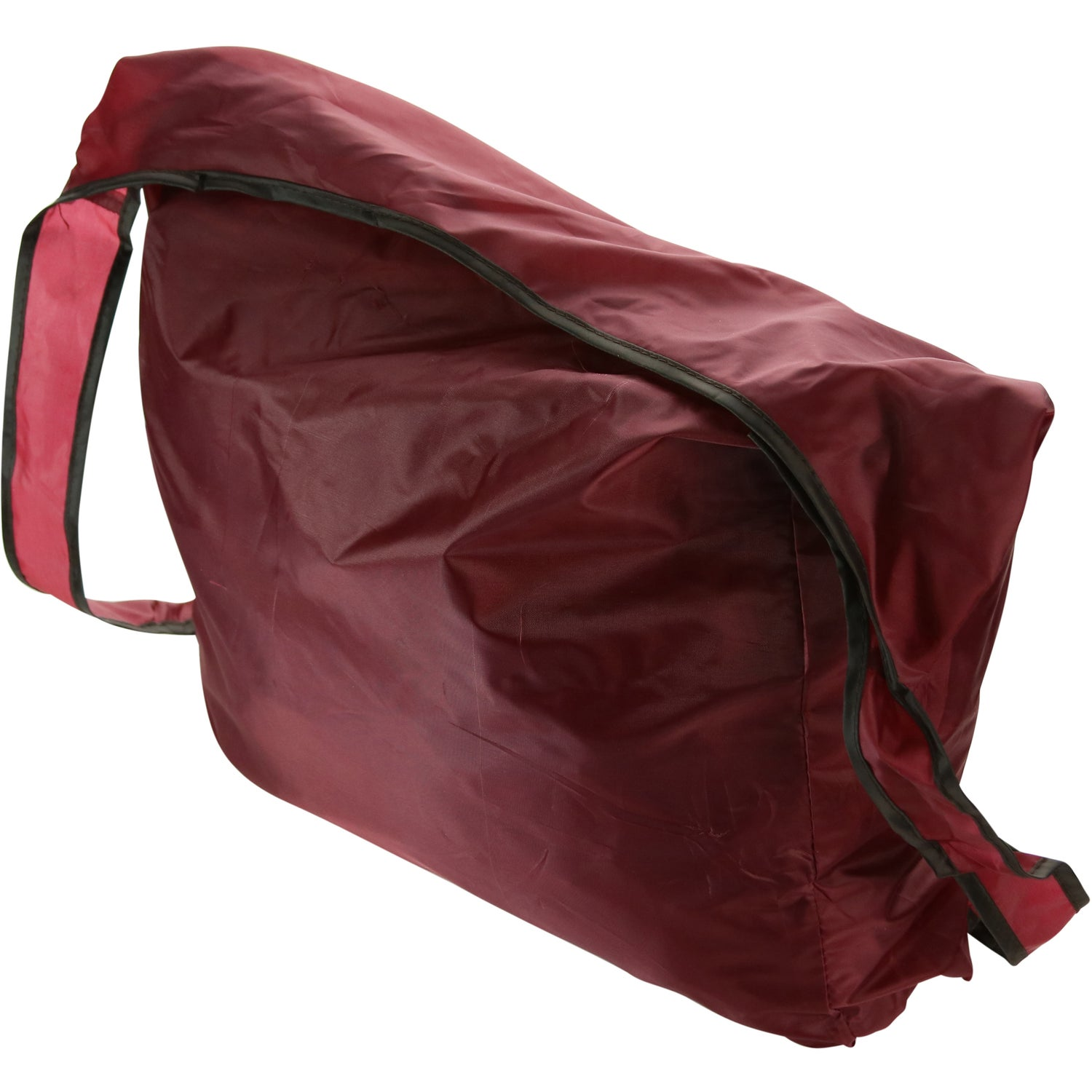 99cc13648 CLICK HERE to Order RPET Fold Away Sling Bags Printed with Your Logo for   3.06 Ea.