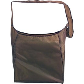 RPET Fold Away Sling Bag for your School