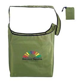RPET Fold Away Sling Bag