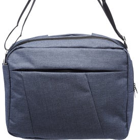 Sage 2 in 1 Messenger Backpack