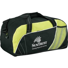 "Sail 18"" Duffel with Your Logo"