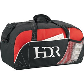 "Sail 18"" Duffel for Your Company"