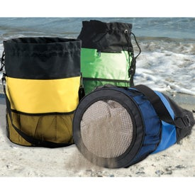 Sand Bag for Your Church