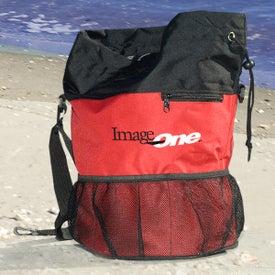 Company Sand Bag