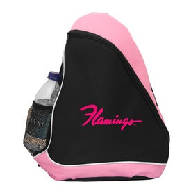 Personalized Savanna Sling Backpack