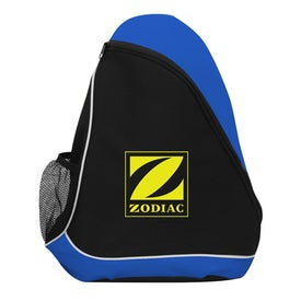 Customized Savanna Sling Backpack