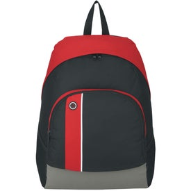 Customized Scholar Buddy Backpack