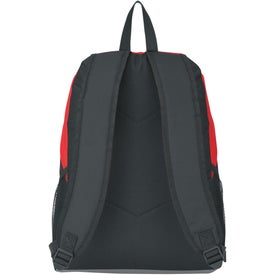 Company Scholar Buddy Backpack