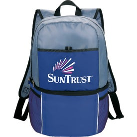 The Sea Isle Insulated Backpack for your School