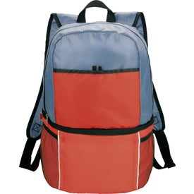 The Sea Isle Insulated Backpack for Your Church