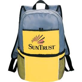 Customized The Sea Isle Insulated Backpack