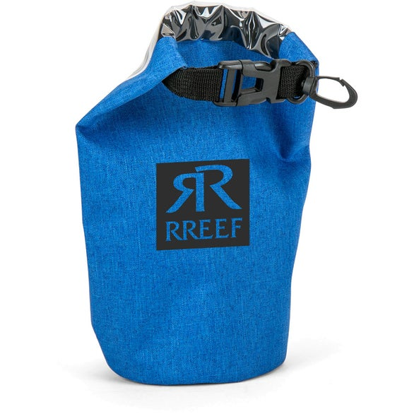 Blue Seacliff Dry Bag