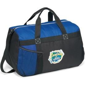 Sequel Sport Duffel Bag for Promotion