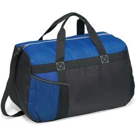 Personalized Sequel Sport Duffel Bag