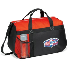 Sequel Sport Duffel Bag for your School