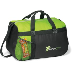 Sequel Sport Duffel Bag for Your Organization