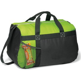 Sequel Sport Duffel Bag with Your Logo