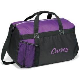 Promotional Sequel Sport Duffel Bag