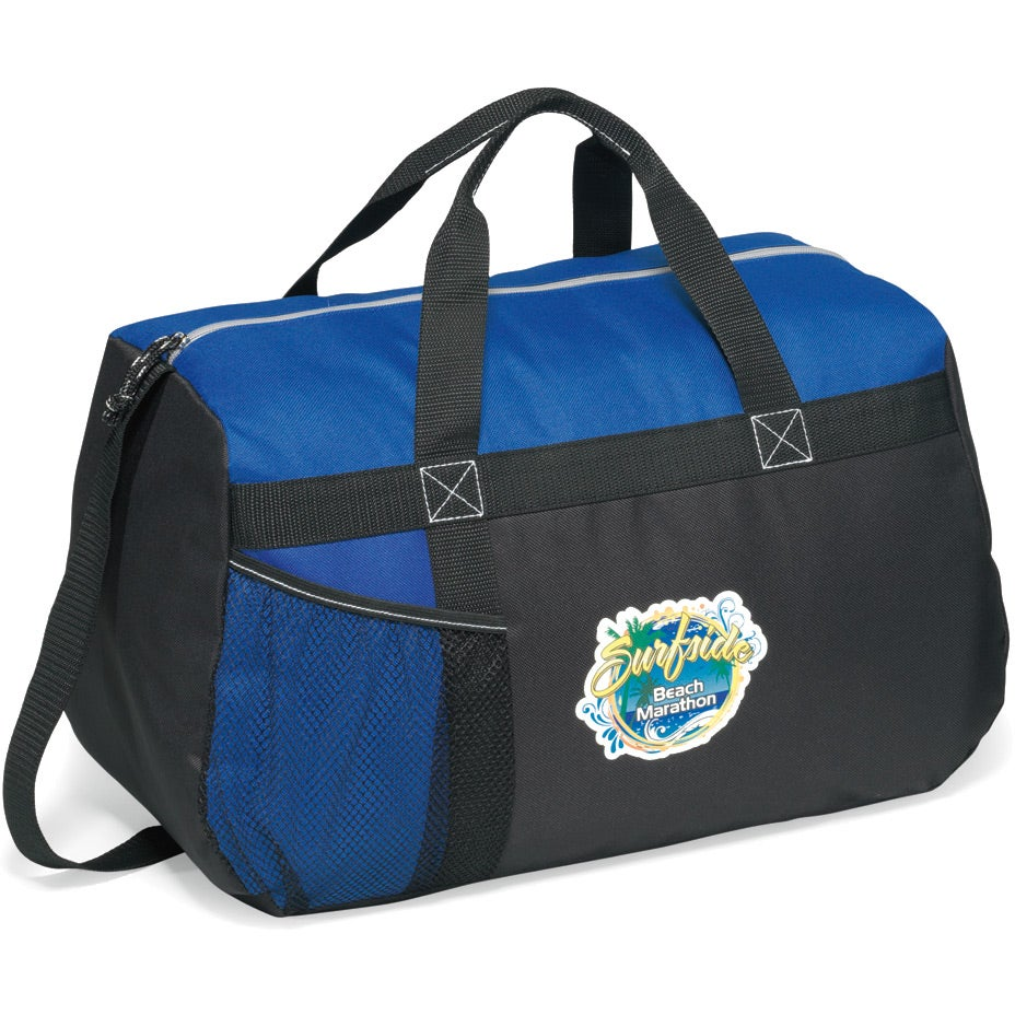 Sequel Sport Duffel Bag