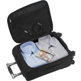 Sheaffer Classic 4-Wheeled Carry-On for Your Organization