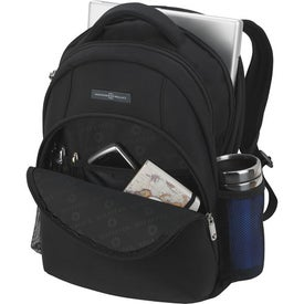 Sheaffer Classic Business Backpack for Your Church