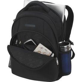 Sheaffer Classic Business Backpack for Advertising