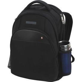 Branded Sheaffer Classic Business Backpack