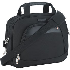 Sheaffer Classic Business Briefcase for Your Company