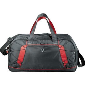 Shockwave Sport Duffel Printed with Your Logo