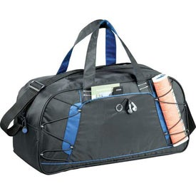 Shockwave Sport Duffel Giveaways