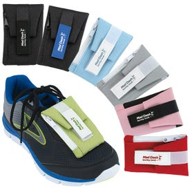 Advertising Shoe Wallet