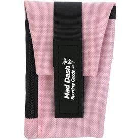 Advertising Shoe Wallet