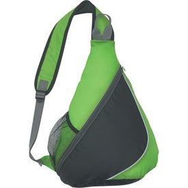 Custom Shoulder Sling Backpack