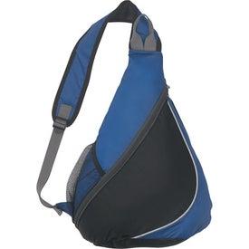 Company Shoulder Sling Backpack
