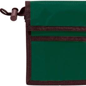 Showman Badge Holder Giveaways