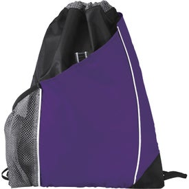 Sidecar Drawstring Pack for Promotion