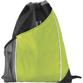 Sidecar Drawstring Pack for Your Church