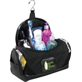 Imprinted Sidekick Amenities Kit