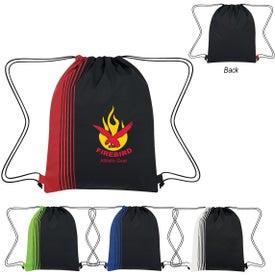Sideline Drawstring Sports Pack