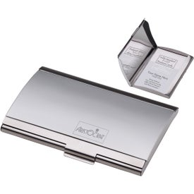 Skeda I Business Card Cases