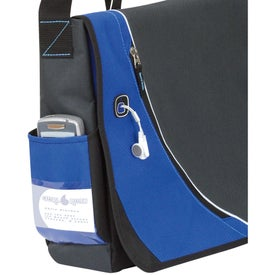 Imprinted Slalom Messenger