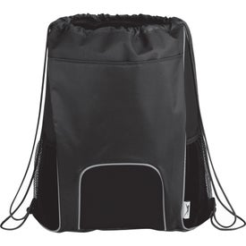 Slazenger Competition Cinch Bag