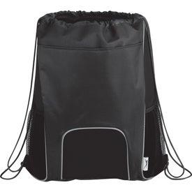 Slazenger Competition Cinch Bag