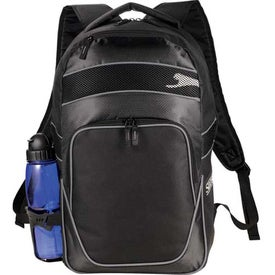 Slazenger Competition Compu-Backpack Branded with Your Logo